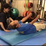 シニアトレーニング