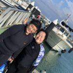 久米島シニアダイビング